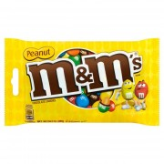 M&M's Chocolate Candies 200g - Peanut
