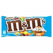 M&M's Chocolate Candies 34g- Crispy