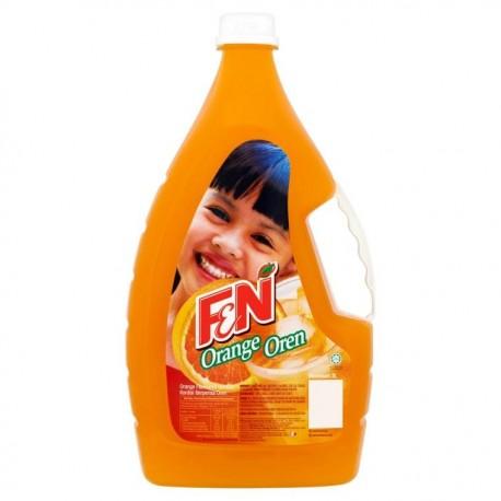 F&N Cordial 2L - Orange