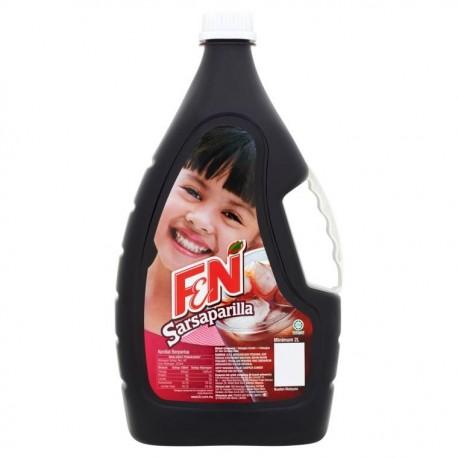 F&N Cordial 2L - Sarsaparilla
