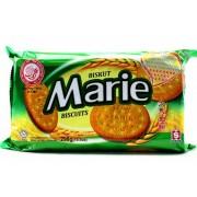 HUP SENG Cap Ping Pong Biscuit Marie 298g - Original