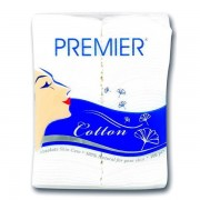 PREMIER Facial Cotton 100s (pad)