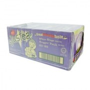 Yeo's Justea White Grape Green Tea 4x6x250ml Tetra