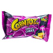 Corntoz Mini Chilli Cheez 30's x 15g