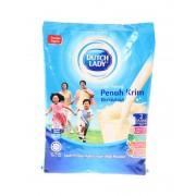Dutch Lady Nutritious Instant Milk Powder 1Kg - Full Cream