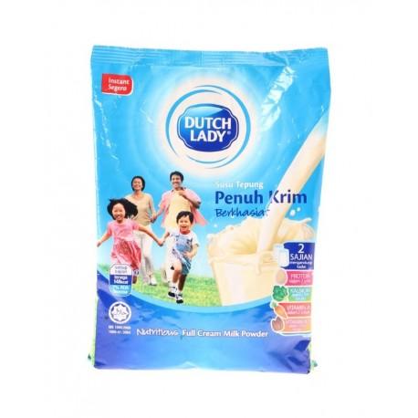 Dutch Lady Instant Milk Powder 1Kg - Full Cream