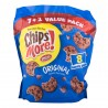 Chips More Mini Chocolate Chip Cookies 8x32g - Original