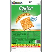 Julie's Golden Crackers 4.0Kg (Bulk Tin)