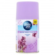 Ambi Pur InstantMatic Refill 250ml - Lavender Breeze
