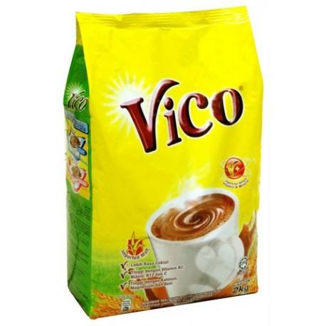 Vico Chocolate Malt Food Drink 2Kg