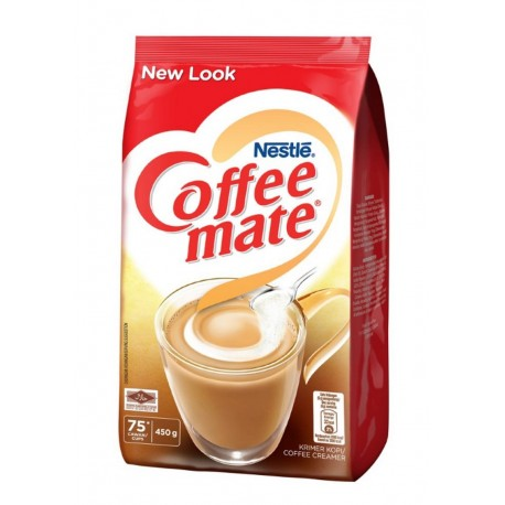 Nestle Coffee-mate Coffee Creamer 450g
