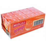 Marigold Orange Drink 4x6x250ml