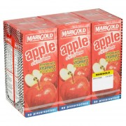 Marigold Apple Drink 6x250ml