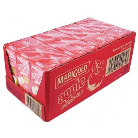 Marigold Apple Drink 4x6x250ml