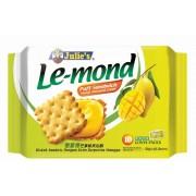 Julie's Le-mond Puff Sandwich 180g - Mango