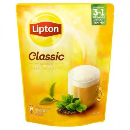Lipton 3in1 Classic Milk Tea Latte 21gx12s