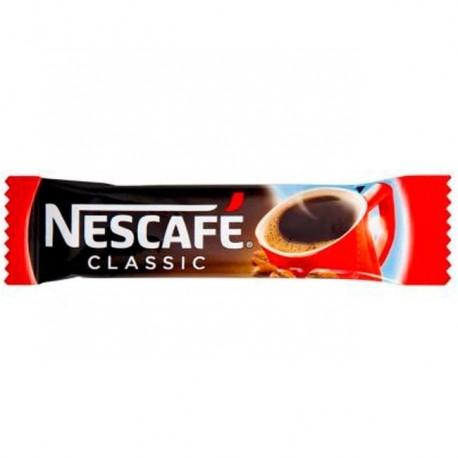 Nestle Nescafe Classic Stick Pack 2g x 480s