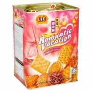 LEE Romantic Vacation Assorted Biscuits 700g