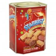 Shoon Fatt Starkist Assorted Biscuits 600g