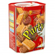 Shoon Fatt Let's Party Assorted Biscuits 600g