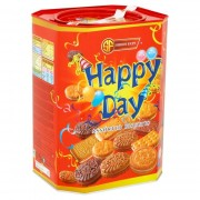 Shoon Fatt Happy Day Assorted Biscuits 600g