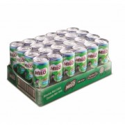 Milo Activ-Go Hi-Cal canned Drink 240ml x24