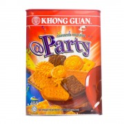 Khong Guan @Party Assorted Biscuits 800g