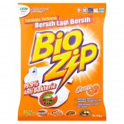 Bio Zip Powder Detergent 2.5kg - Orange