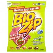 Bio Zip Powder Detergent 2.3Kg - Aloe Vera