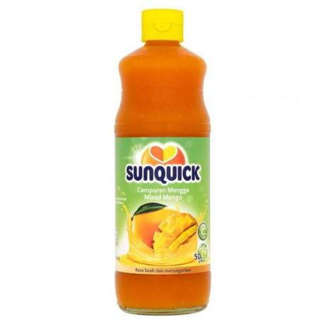 Sunquick Mixed Mango 840ml