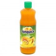 Sunquick Tropical Fruits 840ml