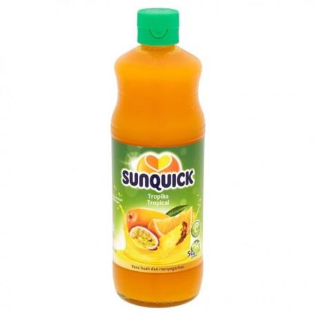 Sunquick Tropical Fruits 840ml