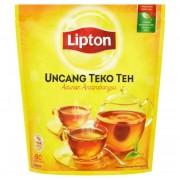 Lipton Teapot Pouch Black Tea 2gx80s Tea Bags