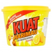 Kuat Harimau Dish Washing Paste 800g - Lemon Zap
