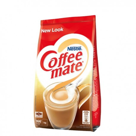 Nestle Coffee-mate Coffee Creamer 1Kg
