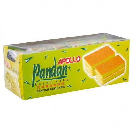Image result for apollo pandan