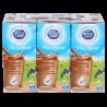 Dutch Lady UHT Chocolate Flavoured Milk 6x200ml