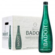 Badoit Sparkling Natural Mineral Water 750ml x 12