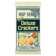 Hup Seng Deluxe Crackers 258g - Vegetable