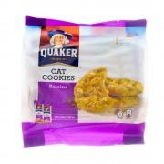 Quaker Oat Cookies 270g - Raisins