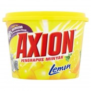 Axion Dish Washing Paste 750g - Lemon