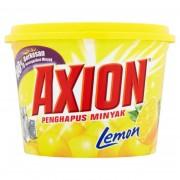 Axion Dish Washing Paste 750g - Lemon