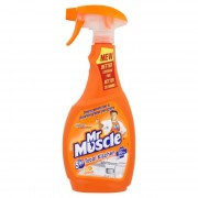 Mr. Muscle Kitchen Cleaner 500ml