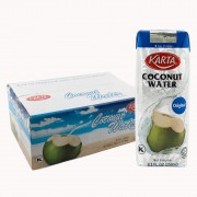 KARTA Coconut Water 4x6x250ml - Original