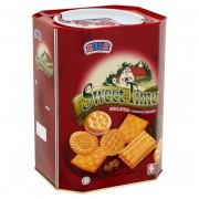 Kerk Sweet Time Assorted Biscuits 600g