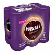 Nestle Nescafe Coffee Mocha 240ml x 6