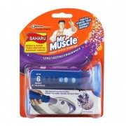 Mr. Muscle Fresh Discs Starter 38g - Lavender