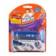 Mr. Muscle Fresh Discs Starter 38g - Lavender