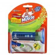 Mr. Muscle Fresh Discs Starter 38g - Citrus