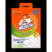 Mr. Muscle Fresh Discs Refill 76g - Citrus
